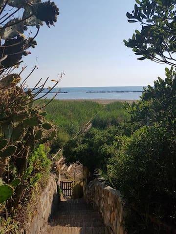 Anzio的民宿