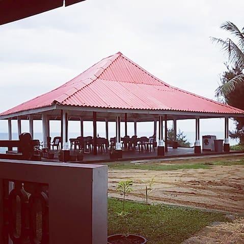 Hambantota的民宿