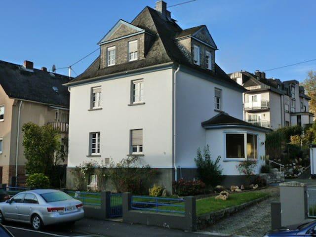 Montabaur的民宿