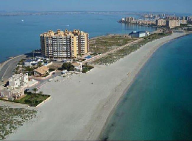 Apartamento premium en Residencial Playa Principe