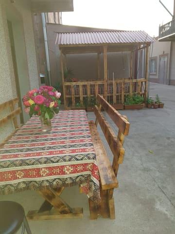 Shinuhayr的民宿
