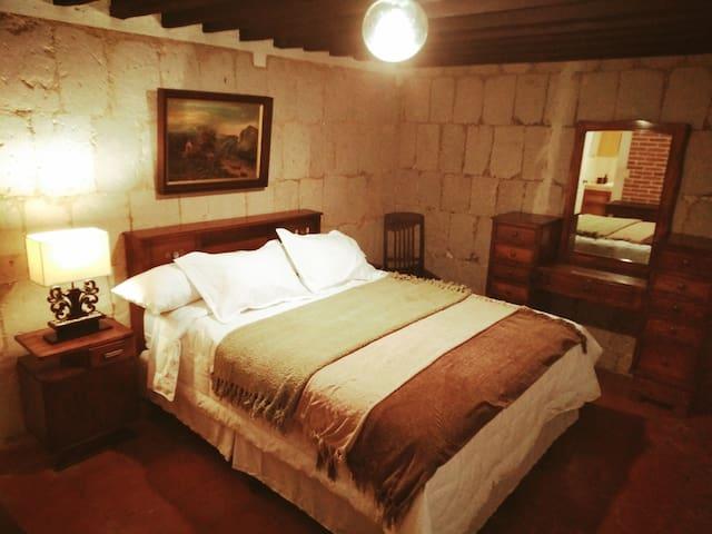 Quezaltenango的民宿