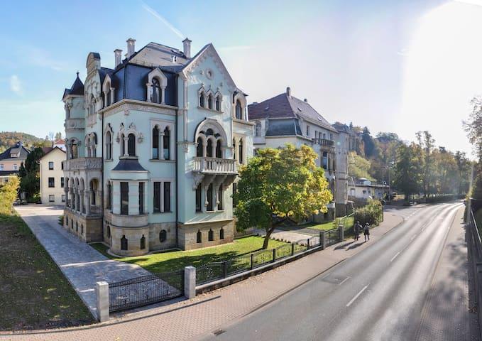 Eisenach的民宿