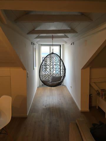 Cais do Sodré - Cool New Loft