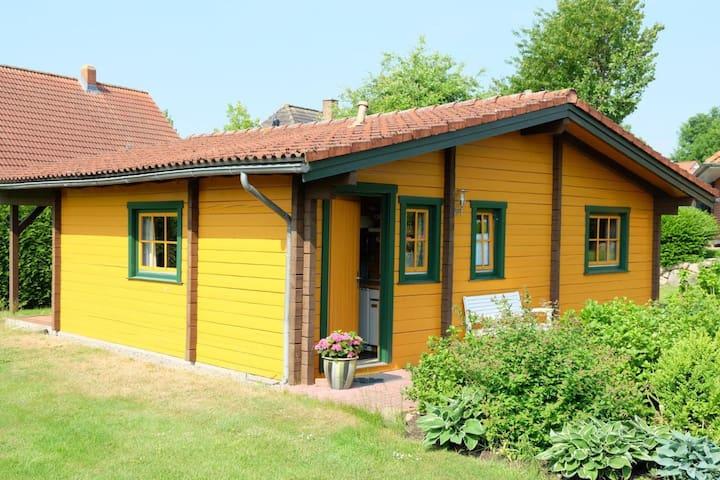 Lutterbek的民宿