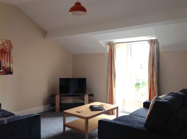 The Apartments Coniston (Apt.4 second floor)