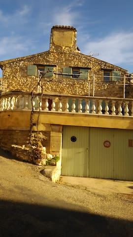 Réauville的民宿