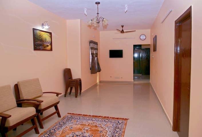 PALLAVARAM, CHENNAI 的民宿