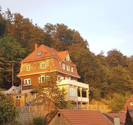 Lindenfels的民宿