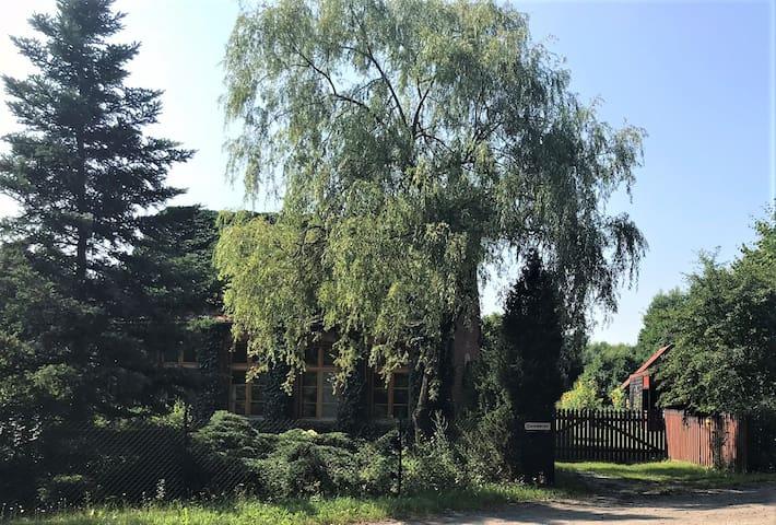 Krusze的民宿