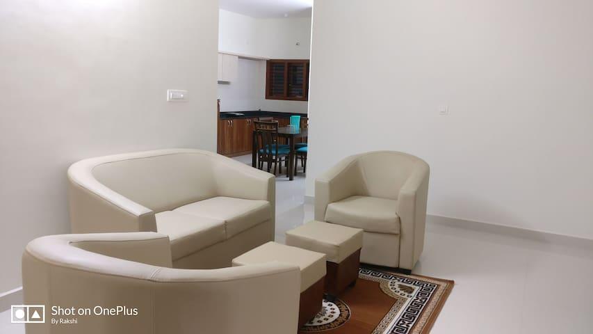 BrickNest homes , feel at home