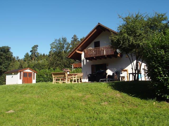 Kirchheim的民宿