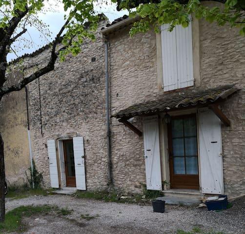 Alpes-de-Haute-Provence的民宿