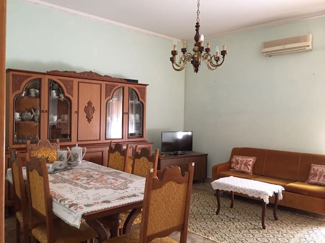Bonorva的民宿