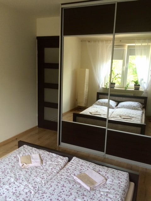 Apartament ''CLEOPATRA 2''