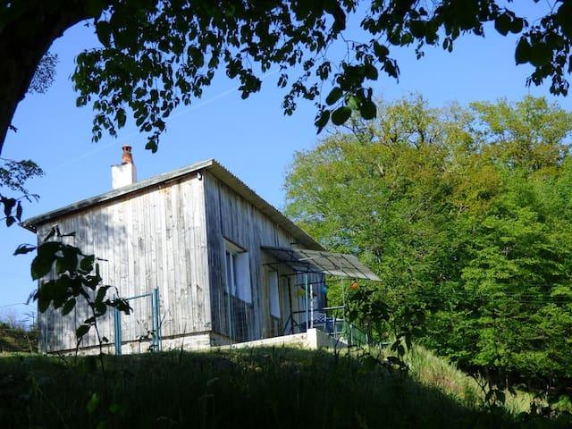 Savignac-Lédrier的民宿