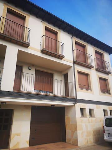 Vinuesa的民宿