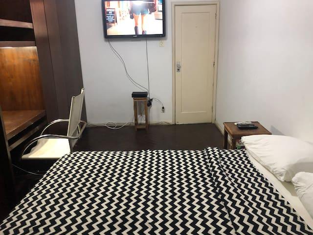 Apartamento lindo e aconchegante!