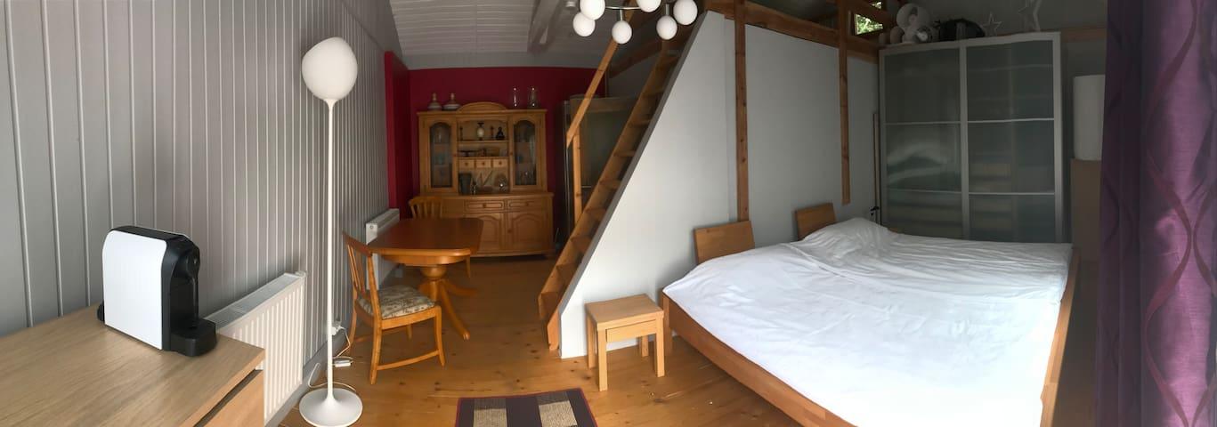 Scheßlitz的民宿