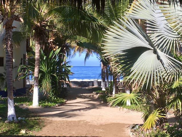 Guerrero的民宿