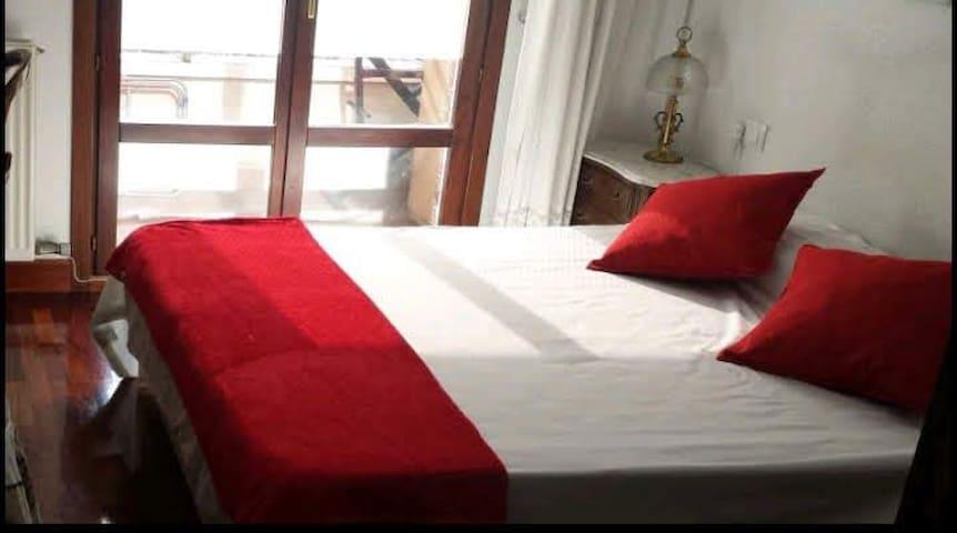 Santurtzi的民宿
