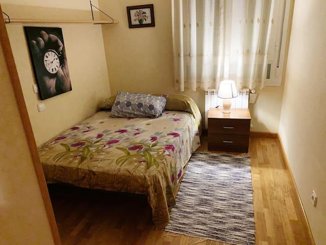 ALQUILO Habitación PARA TURISTA