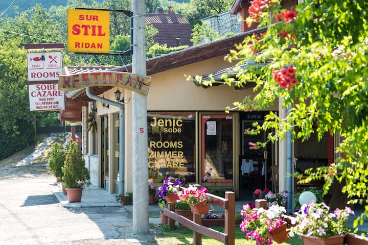 Guest House Jenić