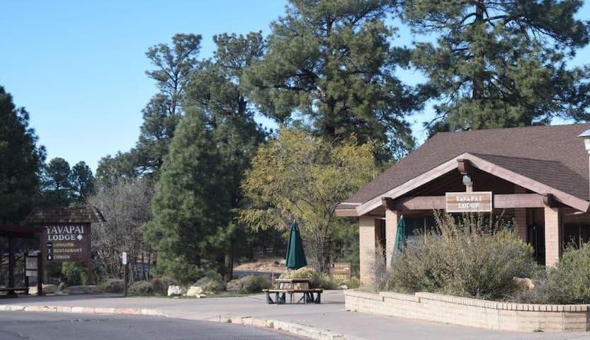 Grand Canyon Village的民宿