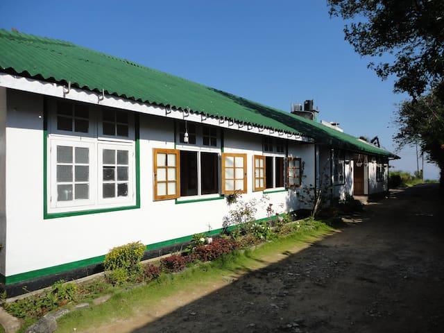 Haputale的民宿