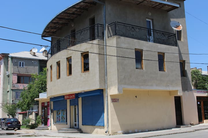 "Guest house ""Marina"" in the center Gori"