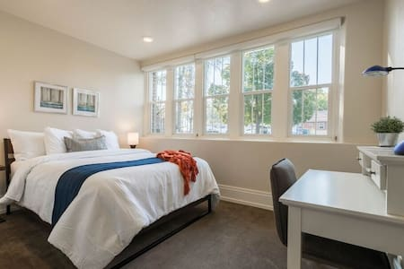 Luxury Apartment in Downtown Provo (Unit #11)