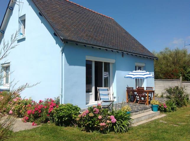 Île-Tudy的民宿