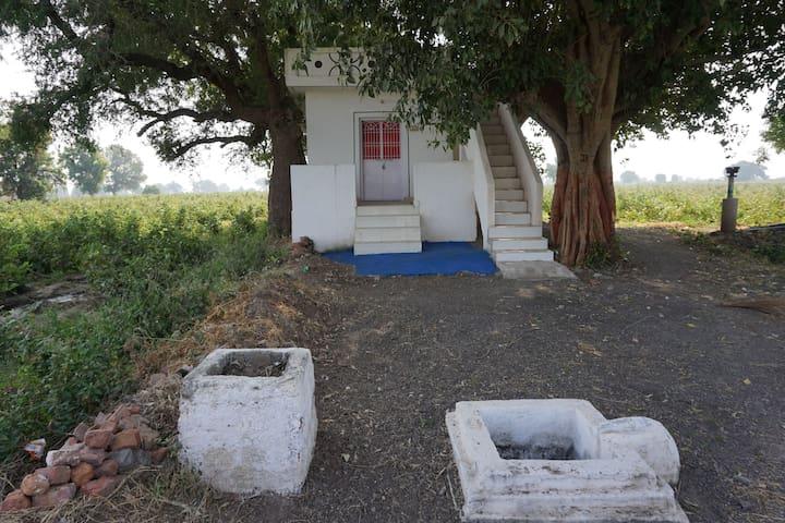 Ahmedabad的民宿