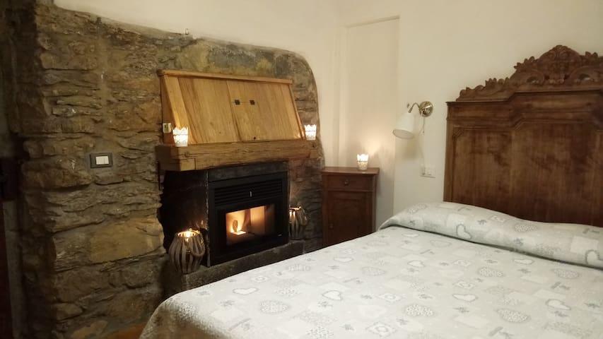 Borzonasca的民宿