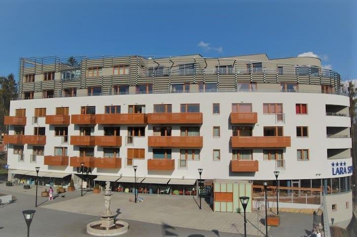 Kunčice pod Ondřejníkem的民宿