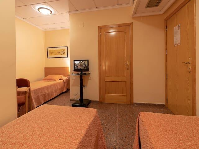 Cocentaina的民宿