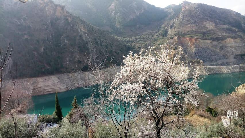 Güéjar Sierra的民宿