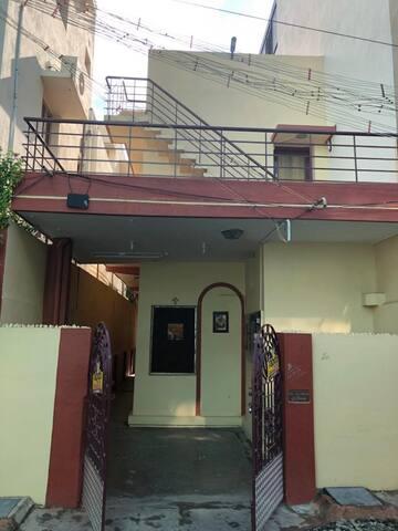 马杜赖(Madurai)的民宿