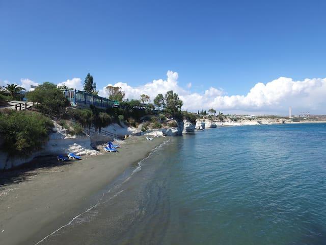 Limassol的民宿