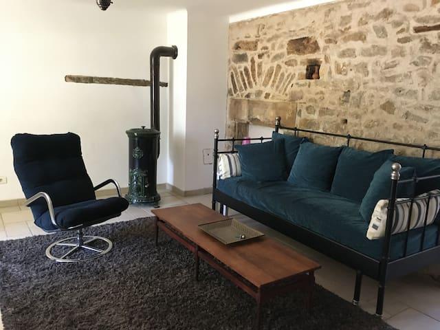 Accommodation Flat near Luxembourg Thionville