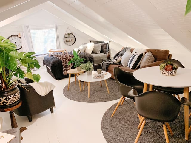 The Loft at Marcus Hill