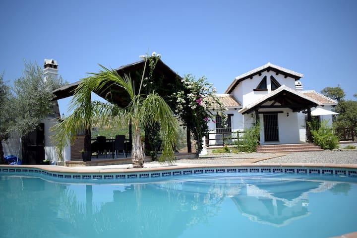 马拉加的民宿