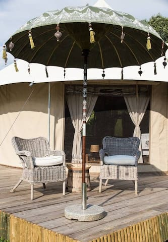 LUXURY TENT GELSO
