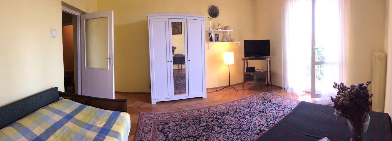 Kalisz的民宿