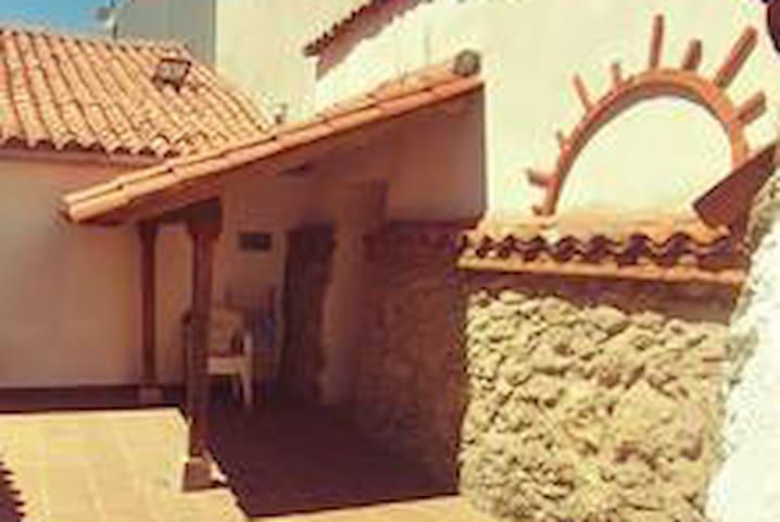 Cantagallo的民宿