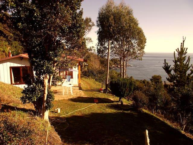 Bahía Mansa的民宿
