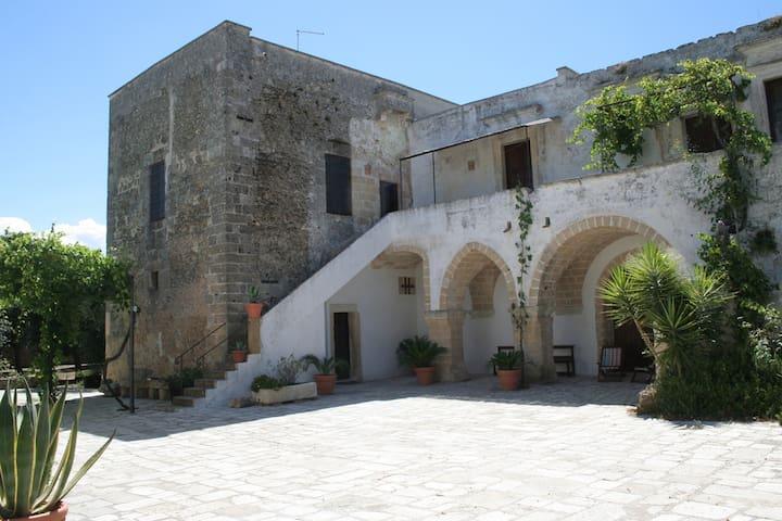 Guagnano的民宿