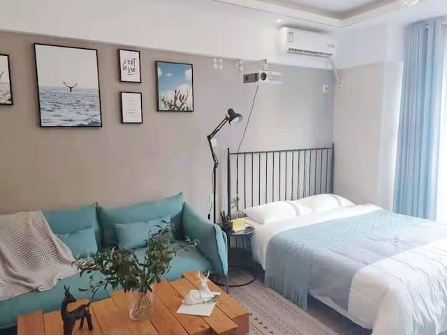 济南的民宿