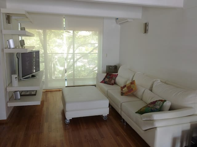Amazing duplex in the best area of Vicente Lopez!