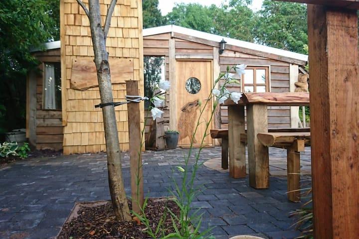 Staffordshire的民宿